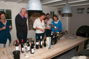 Wijnproeverij22-9-13